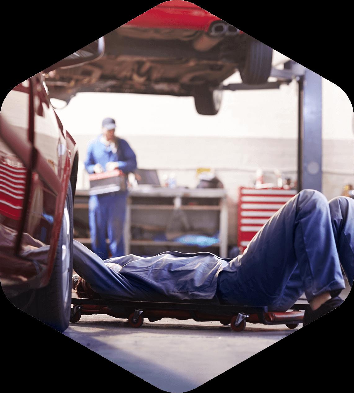 Fahrzeugbewertung von Grohs Sachverständige
