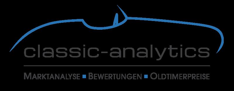 Partner Classic Analytics