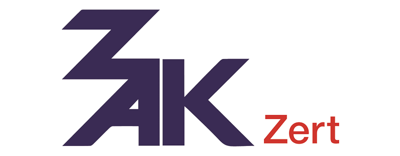 Partner ZAK Zert